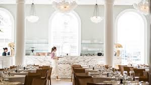 a cycle of inspiration how stylish restaurants and hotels