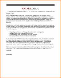6 cover letter real estate assistant budget template letter