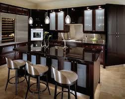 modern black kitchen designs ideas furniture cabinets 2015 contemporary black and white kitchen design ideas with island