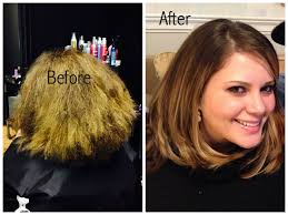 product for tucking hair behind ears brazilian blowout exposed the furry couch