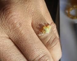 crystal opal rings images Crystal opal ring etsy jpg
