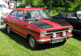 opel ascona wagon 1969 opel kadett information and photos momentcar
