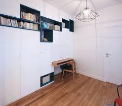 meubles art deco style un meuble sur mesure multifonction astucieux dressing bureau