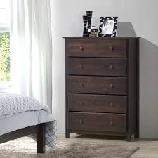 Bedroom Dresser Furniture Dressers Chest Of Drawers You Ll Wayfair
