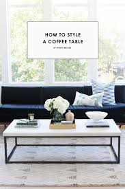 best 25 coffee table styling ideas only on pinterest coffee
