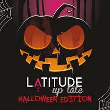 latitude up late halloween edition melbourne