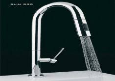 designer kitchen faucets contemporary kitchen faucets home design