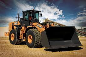 case 1221f full size wheel loader case construction equipment