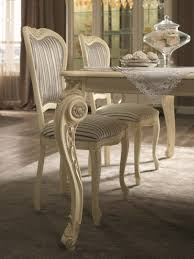 tiziano chair by arredoclassic