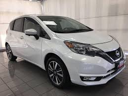 nissan versa pre owned used 2017 nissan versa note for sale houston tx