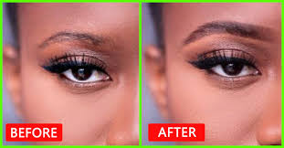 proper way to fill in eyebrows how to fill in your eyebrows and make them look thicker