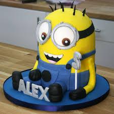 minion birthday cake ideas best 25 minion cake tutorial ideas on minion cake
