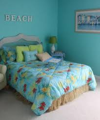 exciting beach bedroom themes for truly refreshing atmosphere