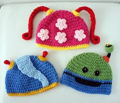 team umizoomi hats milli geo bot crochet baby hat baby