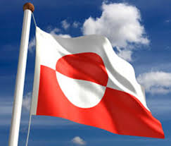 Flag Graphics Greenland Concordia International Volunteers