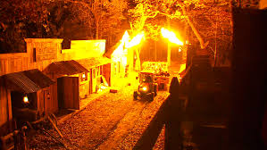 viewers u0027 choice for mn u0027s best haunted attraction dead end hayride