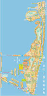 Mia Airport Map Centrally Located Lombardy Inn On Miami Beach