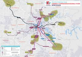 Ny Mta Map Here You Have It Take A Full Look At Nashville Transit Officials