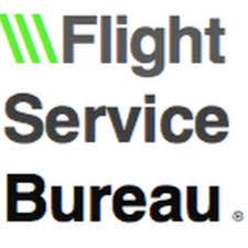 service bureau flight service bureau