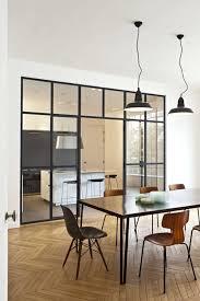 sur la cuisine cuisine ouverte sur la salle à manger 50 idées gagnantes divider