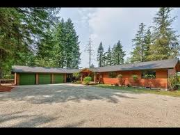 just listed gig harbor rambler 12815 164th st kp n youtube
