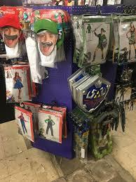 i spirit halloween won section found at spirit halloween worldofnintendo