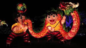 chineses lantern taipei taiwan 15 february 2014 light up celebrating lantern