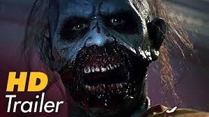 tales of halloween comic con trailer 2015 youtube