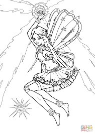stella coloring page free printable coloring pages