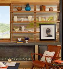 Kitchen Windows Decorating Open Kitchen Shelves And Stationary Window Decorating Ideas