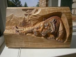 115 best woodcarving images on tree carving carving