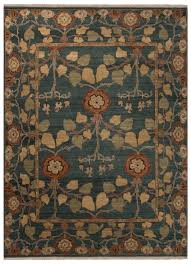opus tree of atlantic and picante 8x10 area rug by