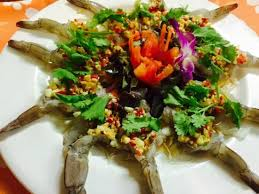 cha e cuisine goong chae nam pla picture of eurothai restaurant patong