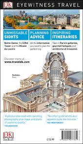 dk eyewitness travel guide paris amazon co uk dk travel