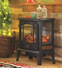 duraflame electric fireplace black electric fireplace stove with remote control 1 duraflame electric fireplace tv stand target