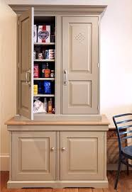 Kitchen Freestanding Pantry Cabinets Audacious Pantry Cabinet Kitchen Freestanding Kitchen Pantry