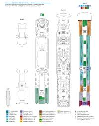 Infinity Floor Plans by 100 Cruise Ship Floor Plans Deck Plans Oasis Of The Seas