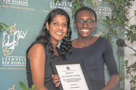 sle resume journalist position in kzn wildlife ezemvelo accommodation conservation ideas recognised news24