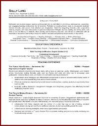cover letter sample english teacher resume sample english language