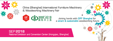 Woodworking Machinery Show China by China Shanghai International Furniture Machinery U0026 Woodwook
