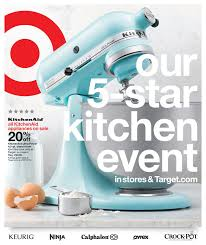 target calphalon black friday target weekly ad february home products and entertainment 2015
