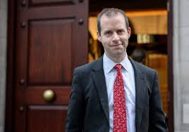 Shadow Front Bench Shadow Minister Jonathan Reynolds Leads Labour U0027s Charm Offensive