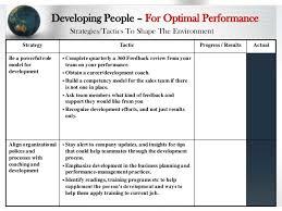 training business plan example