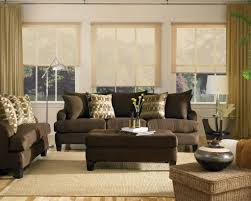 shabby chic livingroom shabby chic living room with brown sofa interior design ideas