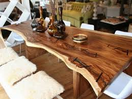 Unique Round Dining Room Tables Wooden Counter Height Farm Dining - Unique kitchen table sets