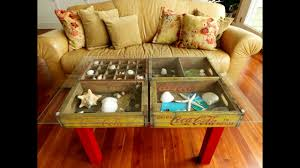 Display Case Coffee Table by Display Case Coffee Table Youtube