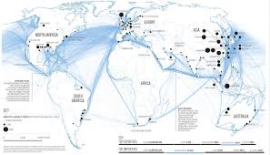 Cape Air Route Map by World Sea Routes Map World Map