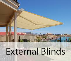 Awning Blinds Creative Blinds Toowoomba U2013 Blind Awning And Shutter Specialists