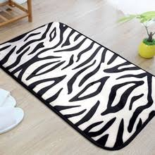 Zebra Kitchen Rug Online Get Cheap Zebra Bathroom Rug Aliexpress Com Alibaba Group