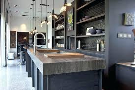 cuisine bois acier meuble cuisine acier meuble cuisine acier style design industriel